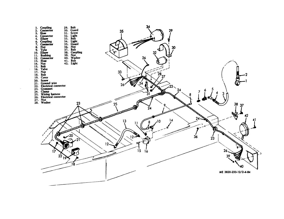 Photos of Truck Trailer Air Brake Diagram